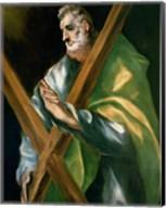 St. Andrew Fine-Art Print
