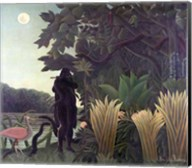 The Snake Charmer, 1907 Fine-Art Print