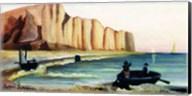 Cliffs, c.1897 Fine-Art Print