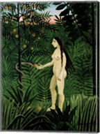 Eve Fine-Art Print