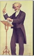 Giuseppe Verdi Fine-Art Print