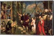 Ecce Homo, 1543 Fine-Art Print