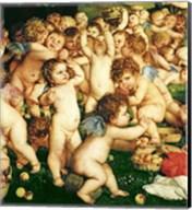 The Worship of Venus, 1519 Fine-Art Print