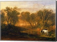 The Forest of Bere, c.1808 Fine-Art Print