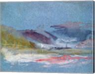 River bank, c.1830 Fine-Art Print