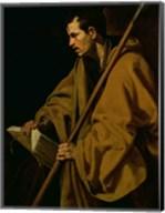 The Apostle St. Thomas Fine-Art Print