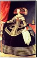 Queen Mariana of Austria Fine-Art Print