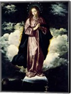 The Immaculate Conception Fine-Art Print