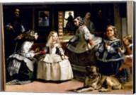 Las Meninas Fine-Art Print
