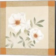 Magnolia Tile II Fine-Art Print