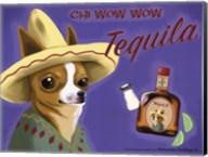 Chi Wow Wow Tequila Fine-Art Print