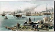 Port of New Orleans Fine-Art Print