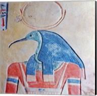 The God Thoth Fine-Art Print
