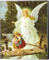 Guardian Angel Fine-Art Print