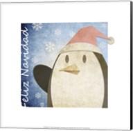 Feliz Navidad Fine-Art Print