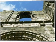 Old Cathedral Ruins Fine-Art Print