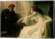 The Confession Fine-Art Print