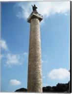 Vatican Trajan Column Fine-Art Print