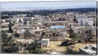 Siwa Oasis Egypt Fine-Art Print