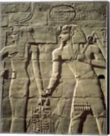 Temples of Karnak, Luxor, Egypt Fine-Art Print