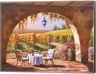 Vineyard for Two Fine-Art Print