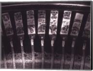 Typewriter Keys Fine-Art Print