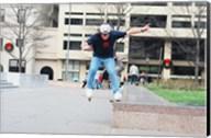 Skate Freedom WDC Fine-Art Print