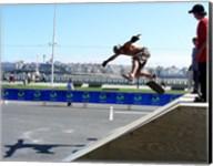 Skate Flip Fine-Art Print