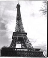 Eiffel Tower II Fine-Art Print