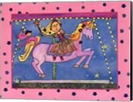 Fairy Merry Go Round Fine-Art Print