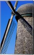 A Wind Turbine Fine-Art Print