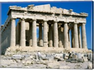Parthenon, Acropolis, Athens, Greece Fine-Art Print