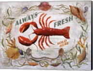 Lobster Fine-Art Print