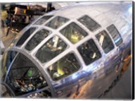 Enola Gay Cockpit Fine-Art Print
