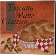Toscano Pane Classico Fine-Art Print