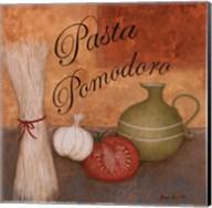 Pasta Pomodoro Fine-Art Print