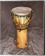 Djembe Drum West Africa Fine-Art Print