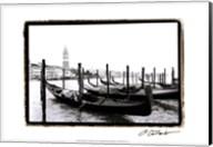 Waterways of Venice XV Fine-Art Print