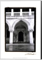 Archways of Venice V Fine-Art Print