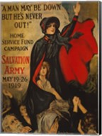 Salvation Army Fine-Art Print
