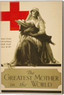The Greatest Mother in the World Fine-Art Print