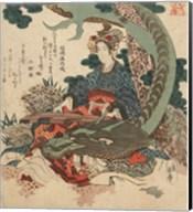 Dragon Lady Fine-Art Print