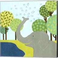 Jungle Fun II Fine-Art Print