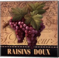 Sweet Grapes Fine-Art Print