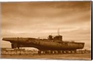 U - Boat U534 Fine-Art Print
