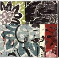 Batik II Fine-Art Print