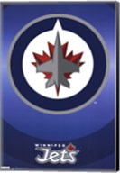 Jets - Logo 11 Wall Poster