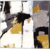 Yellow Catalina I Fine-Art Print