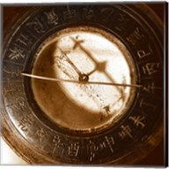 Chinese Compass Fine-Art Print