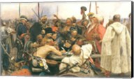 Cossacks Fine-Art Print